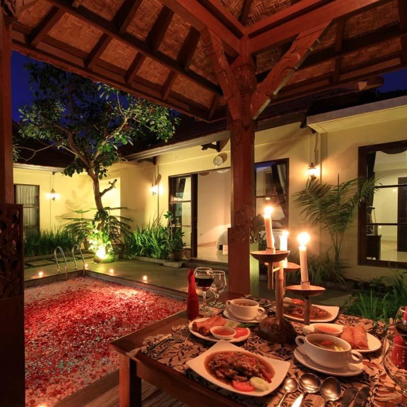 Dura Villas Bali Canggu Kerobokan