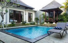 Dura Villas Bali Kerobokan Seminyak