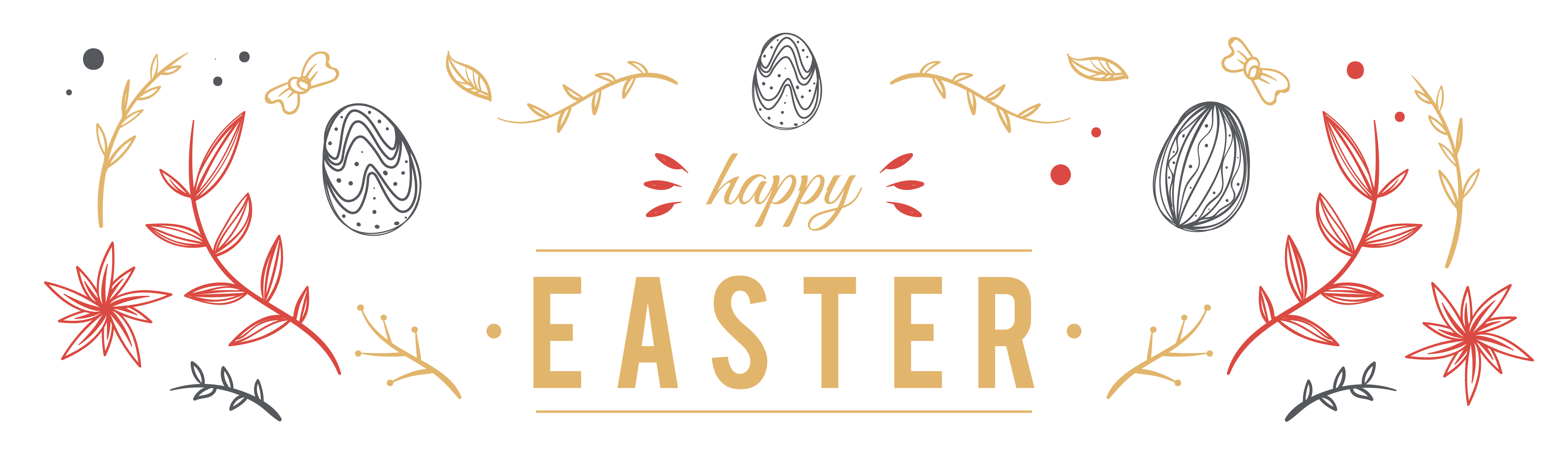 Happy Easter Dura Villas Bali